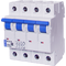 Выключатель автоматический ВА25-29 B3+N-16 УХЛ3, фото 1