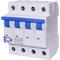 Выключатель автоматический ВА25-29 B3+N-8 УХЛ3, фото 1