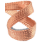 Медная плетеная шина в рулонах, фото 1